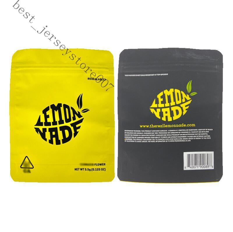 Resealable Hotels Запах 420 Сухой трава цветок упаковка Майлар мешок LOL Edibles упаковочные сумки печенье съедобные курящие аксессуары 2021SH