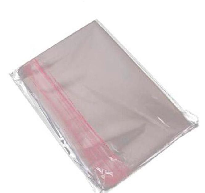 Rosealable السيلوفان OPP بولي أكياس واضحة ذاتية اللصق ختم البلاستيك تخزين التعبئة والتغليف BA jllgvb mx_home