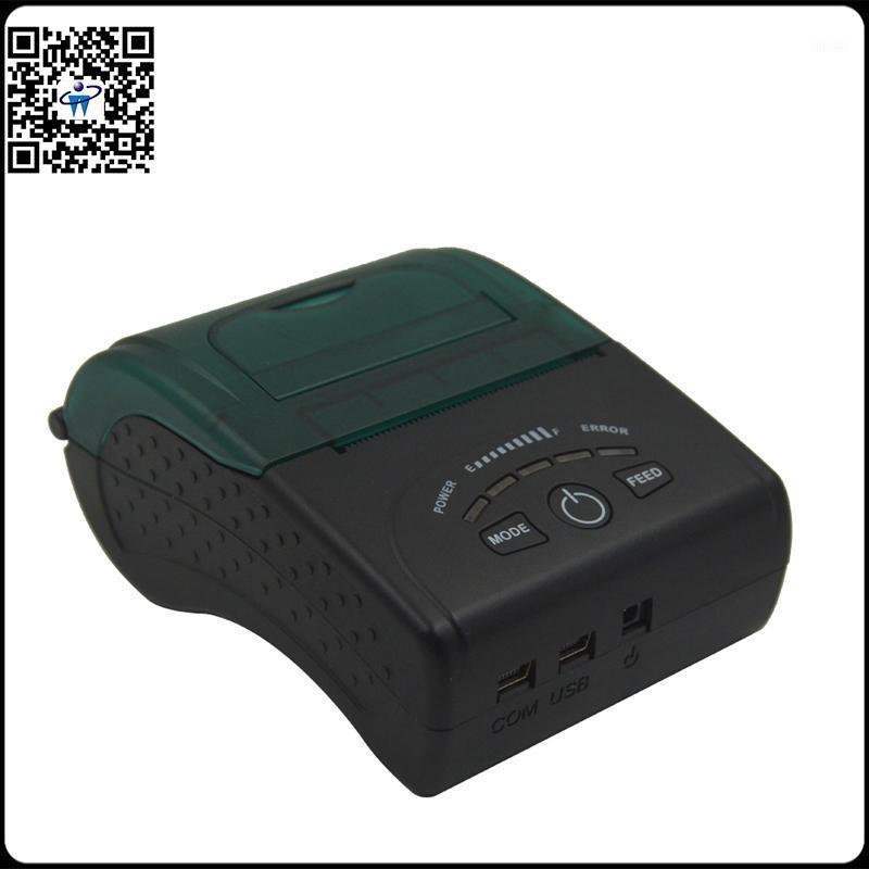 Nuova stampante per la stampante termica Bluetooth portatile 58mm