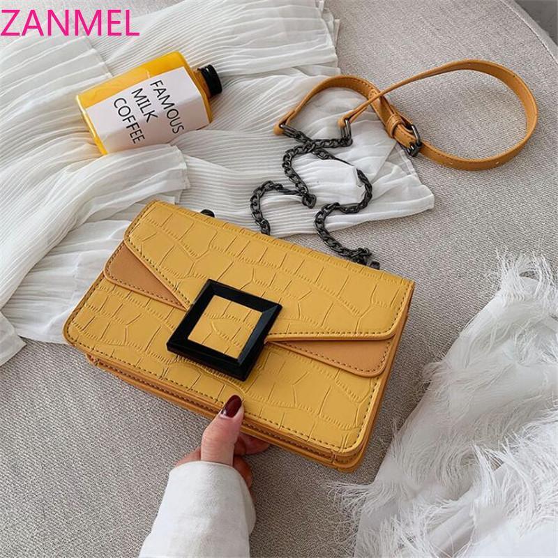 And High Crossbody Womens Ladies Bags Designer Hand Purses Handbag Women Shoulder 2021 Fashion Quality Qlbqo