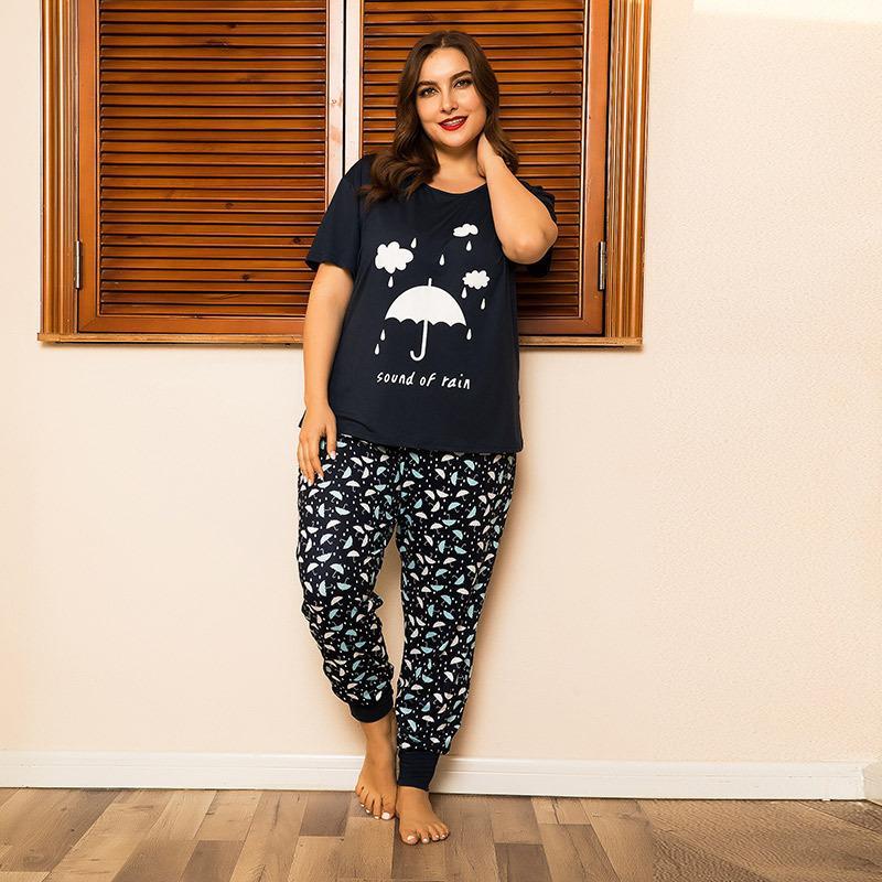 Mukatu 2 pcs para lingerie sexy pijama conjunto mulheres cetim seda pijama sleepwear macio plus size uggex