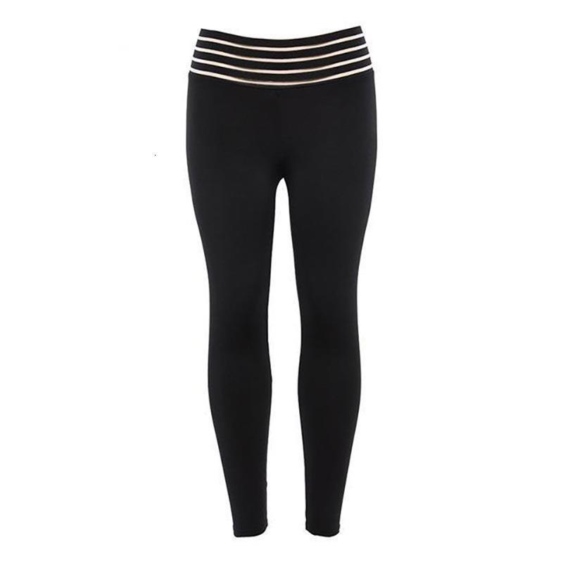 stile nuova Europa i pantaloni di vendita della moda 2020 leggings donna sottile solido di alta casuale vacanza confortevole elastico leggings femminile