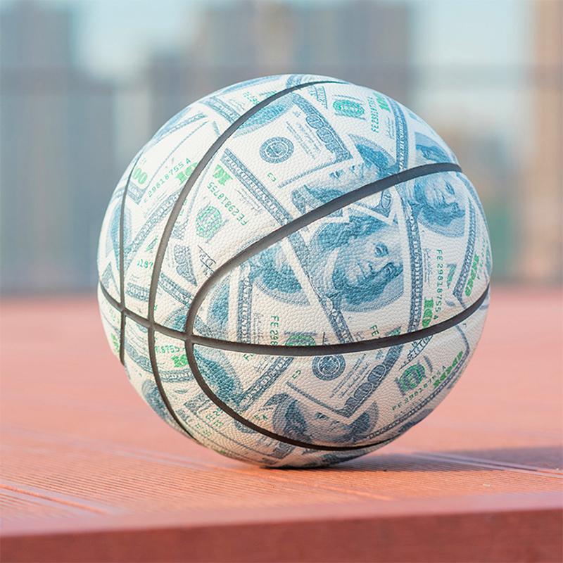 NEW Washington dollars 20FW basketball No.7 1 4 5 6 girls children teenagers students adult indoor outdoor special