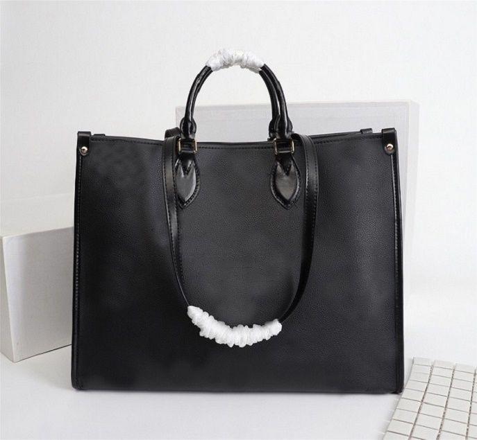 Heißer Verkauf Classic Luxury Designer Dameneinkaufstasche Großhandel Frauen Handtasche Umhängetasche Mode Onthego Designer Klassische Handtasche
