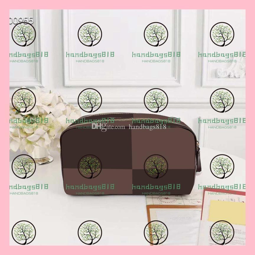 makeup organizer trousse de toilette cosmetic bag wash bag Pouch Cosmetic Bag Makeup Bag Toiletry Bags Toilets Pouch Neceser
