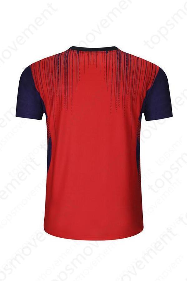 Lastest Men Futebol Jerseys Venda Quente Vestuário Ao Ar Livre Futebol Desgaste de Alta Qualidade 2020 003798001
