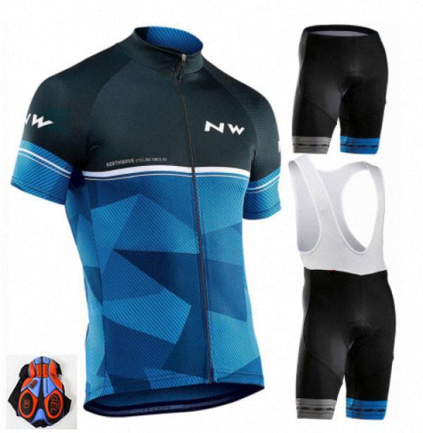 2020 2020 Cycling Jersey Set Ciclismo MTB biciclette Abbigliamento traspirante Mountian Bike Abbigliamento Maillot Roupas Ciclismo K422 #