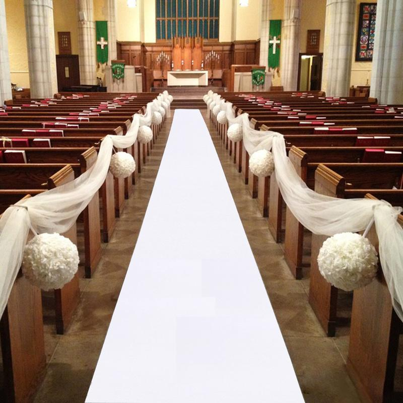 Carpets Decorated Runners Wedding Aisle Carpet Walkway And Runner Floor Mats Recreate Party White /red / Black Pink