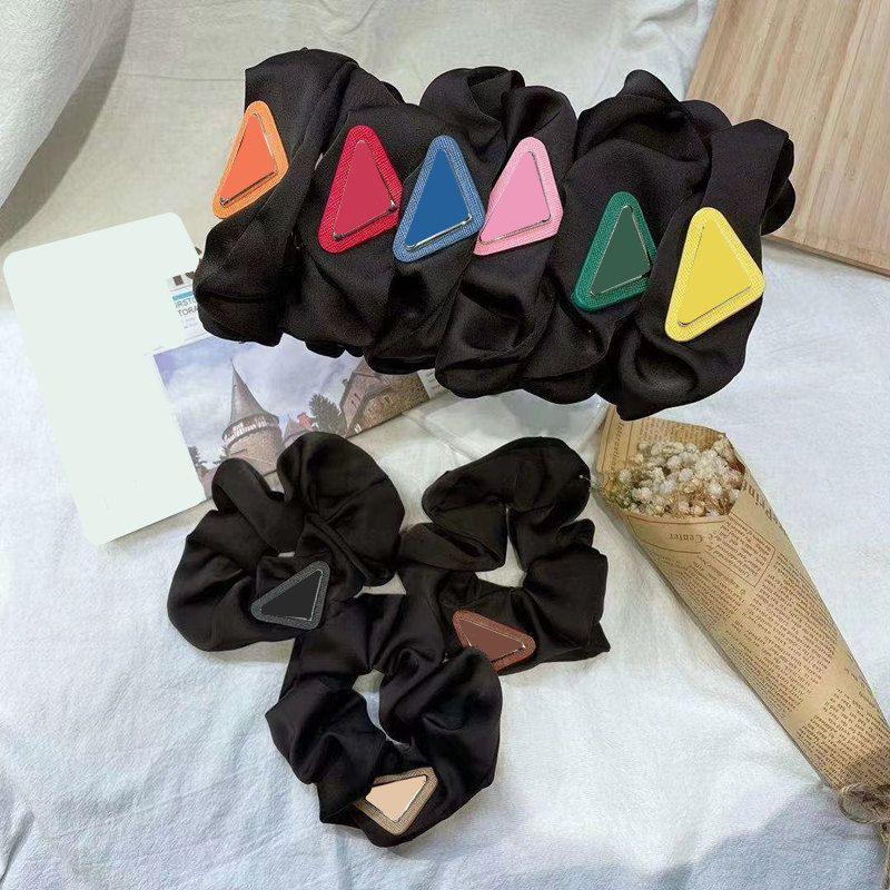 Heißer Verkauf Designer Stirnband für Frauen Mode Hohe Qualität Stirnbänder Brief Haarschmuck Krawatte Kopf Seil Haarnadel Schmuck Party Geschenk