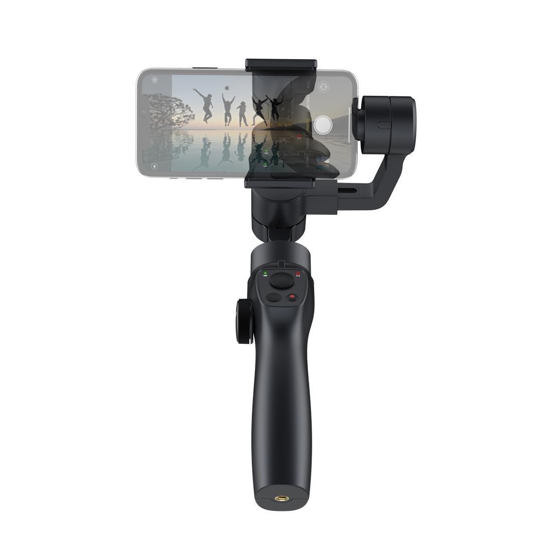 Funsnap Capture2 Открытый Live Video Смарт трехосный Ручной Gimbal Стрельба Стабилизатор