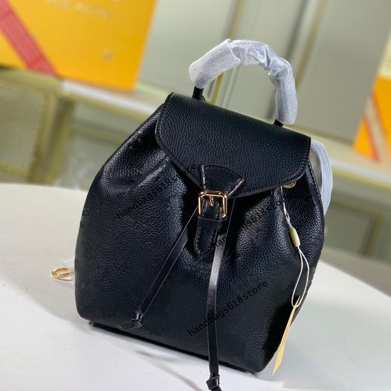 Lvy Women Bags Designers Backpack Fashion Handbags Bags Shoulder Purse Lady Crossbody Messenger Bag Classic Luxurys Totes Backpac Mrqnd