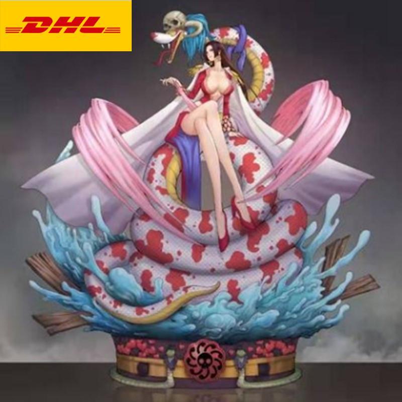 2021 31 YS One Piece Statue Boa Hancock Bust 1/4 Scale PF