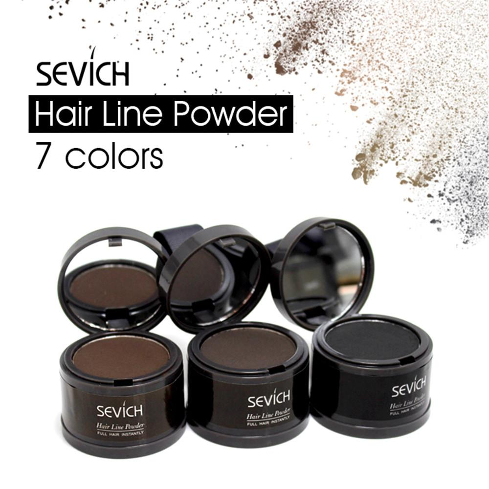 Bronzers & Highlighters Hair Shadow Powder Line Modified Repair Trimming Makeup Concealer Natural Cover Beauty Edge Control
