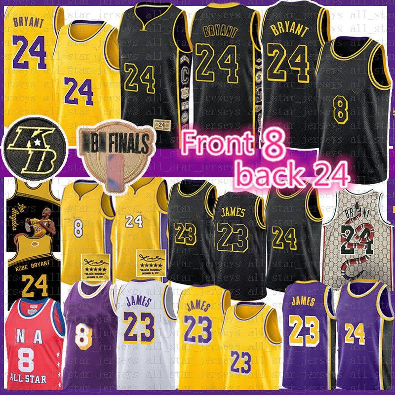 Carmelo 8 24 Anthony Basketball Jersey Lebron James 23 Blazer BRYANT NCAA hommes jeunes enfants Lower Merion Los AngelesLakersKobe00