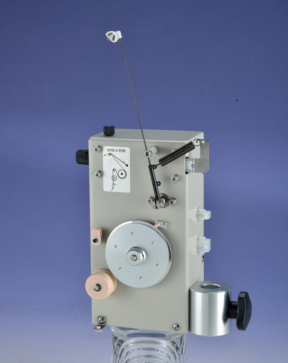 CNC Автоматическая намоточные машины Оборудование намоточные Натяжитель, провод катушки обмотки Натяжной Servo Tensoner SET серии D