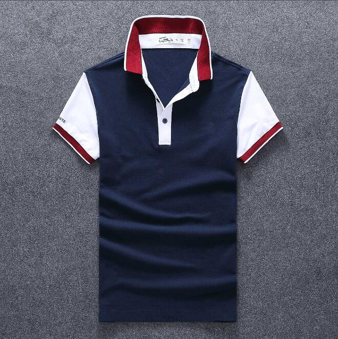 LACOSTE Designer Mens T-shirt Estate Brands Tuta traspirante Coccodrillo Patterm Stampato Tee Shirts Mens Lussurys Tops Asian Size M-3XL36