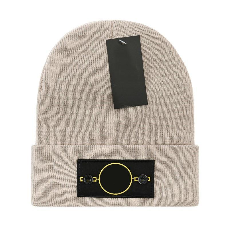 Beanie quente homem mulher crânio tampões outono respirável respirável balde chapéu boné de boa qualidade
