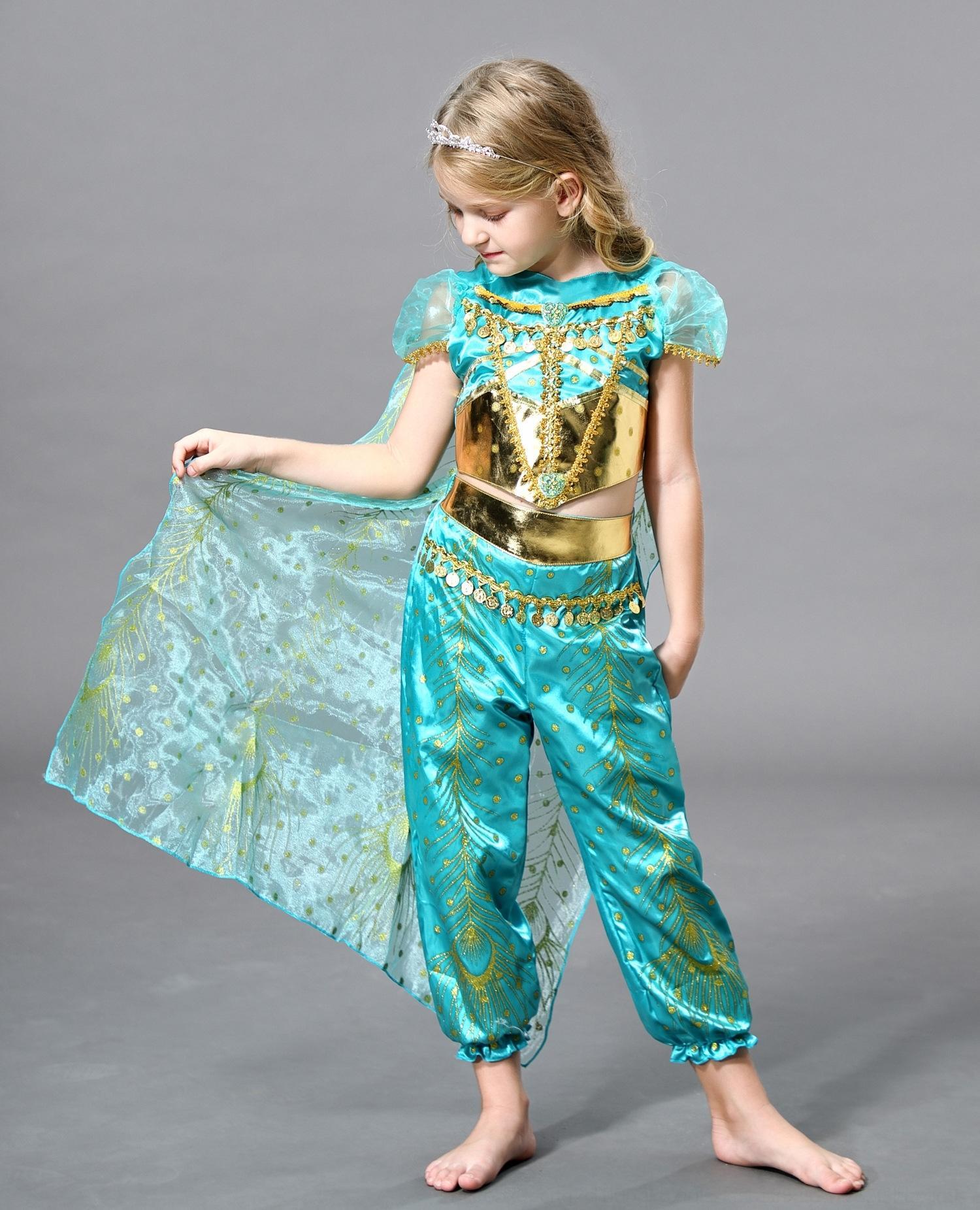 LQOV 2020 осень новое поступление девушки с длинным рукавом платья платья платье для детей лоскутная девушка