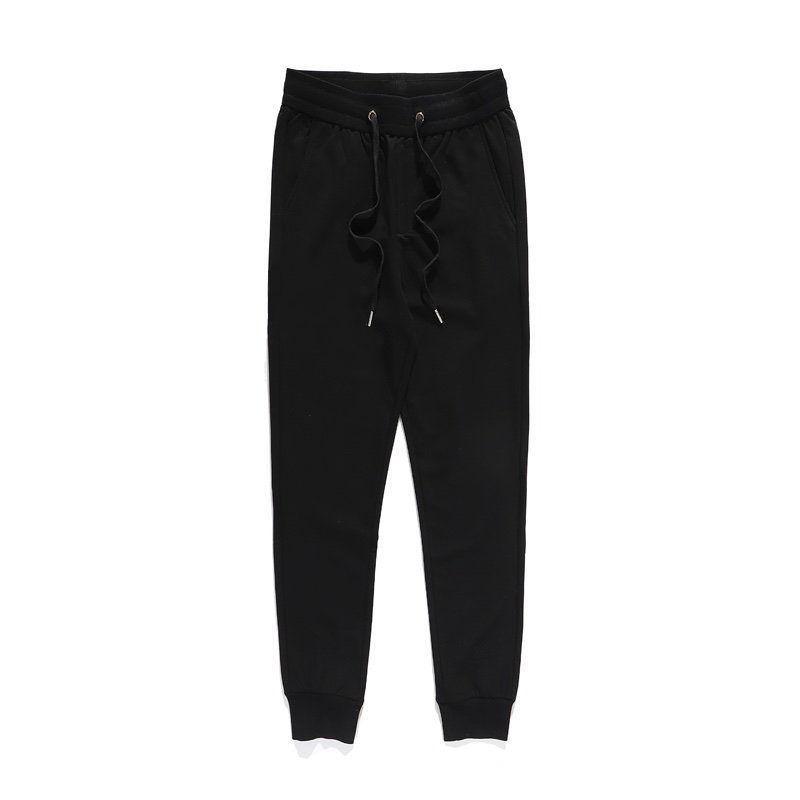 Fashion Men Women Joggers Sweatpants 2020 Mens Autumn Winter Drawstring Track Pants 20ss Womens High Quality Street Sports Trousers