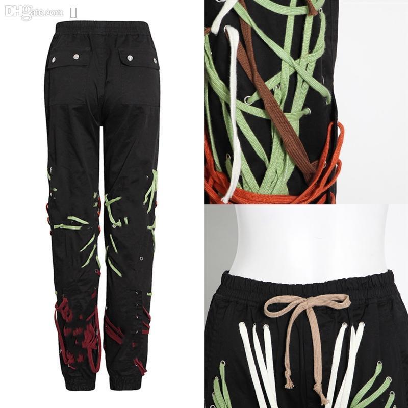 1Eerc Sports jogging sweatpants estilo posters corredores calças geométricas para linha homem calças homens hipster hipster hipping streetwear com homens calças
