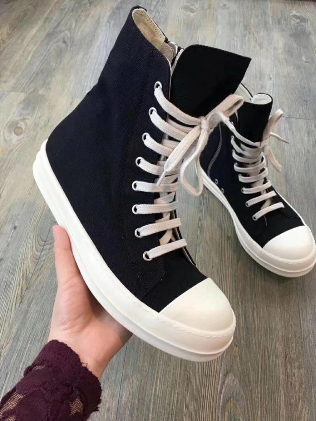Tasarımcı Moda Martin Boots Günlük Spor Ayakkabıları ile Erkekler ve Kadınlar Ayakkabılar Moda Lüks Kısa Çizme In Sonbahar ve Kış Deri Bağcıklar