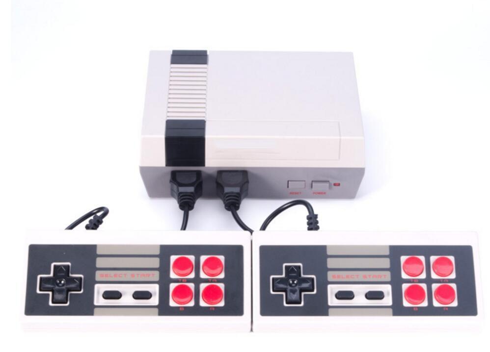 Inicio TV Video HD Game Console Super Mini 8 Bit 621 Games Console System para niños / 'Regalo para adultos