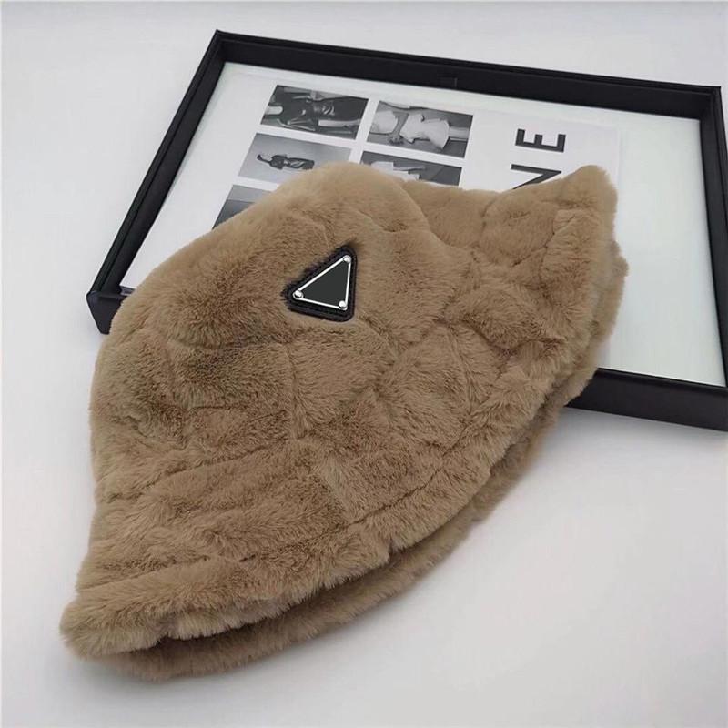 Großhandel Winter Eimer Hut Bonnet Cap Frauen Designer Mützen Hüte Mens Womens Beanie Baseballmütze D201208CE