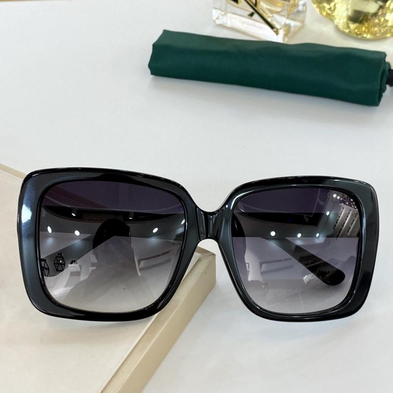 تصميم جديد النظارات الشمسية GG0786S لنمط المرأة أزياء شعبية الصيف مع الأحجار أعلى جودة UV400 حماية عدسة تعال مع صندوق حالة