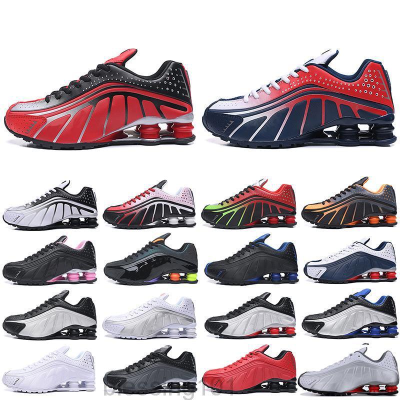 Новые Zapatos Hombre Женщины Мужчины Открытый Обувь Chaussures R4 NZ Мужские Открытые Обувь Человек TN Размер 36-45 BT11