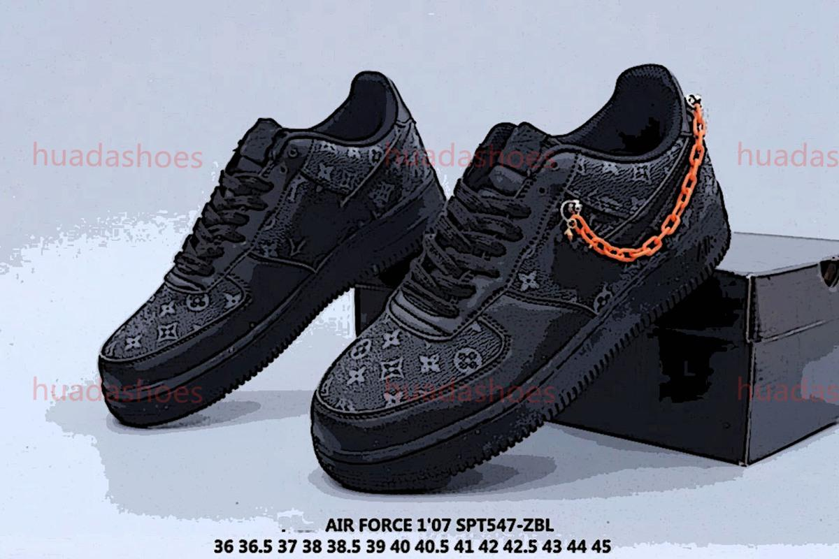 air force 1 hombre 43