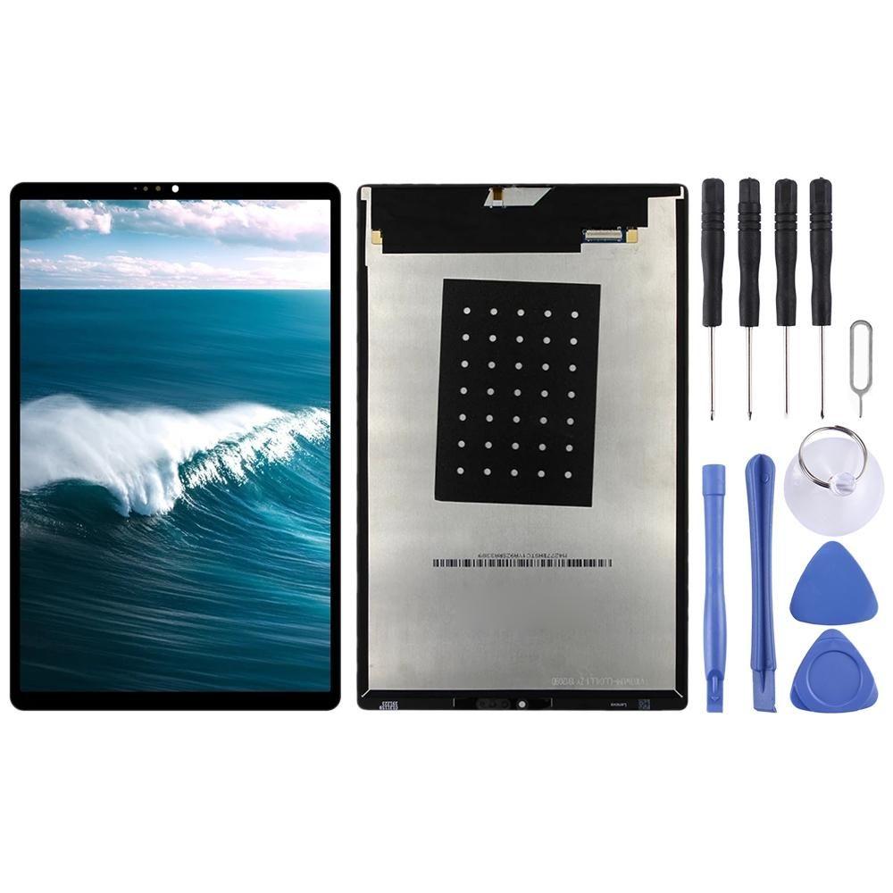 ЖК-экран и дигитайзер Полное собрание для Lenovo Tab M10 FHD Plus TB-X606F TB-X606X TB-X606