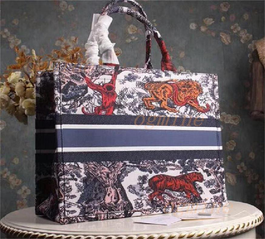 핸드백 패션 가방 숙녀 대용량 핸드백 핸드백 패션 레트로 민족 스타일 캔버스 수제 자 수 패턴 가방