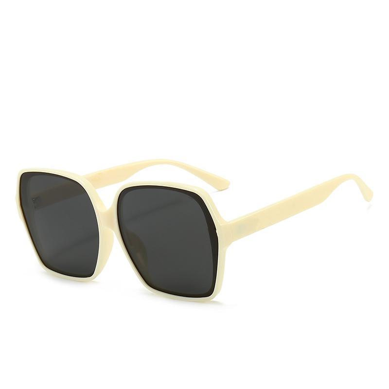 أزياء عالية الجودة مصمم نظارات عالية الجودة ماركة الاستقطاب عدسة نظارات الشمس النظارات للنساء النظارات إطار معدني 539