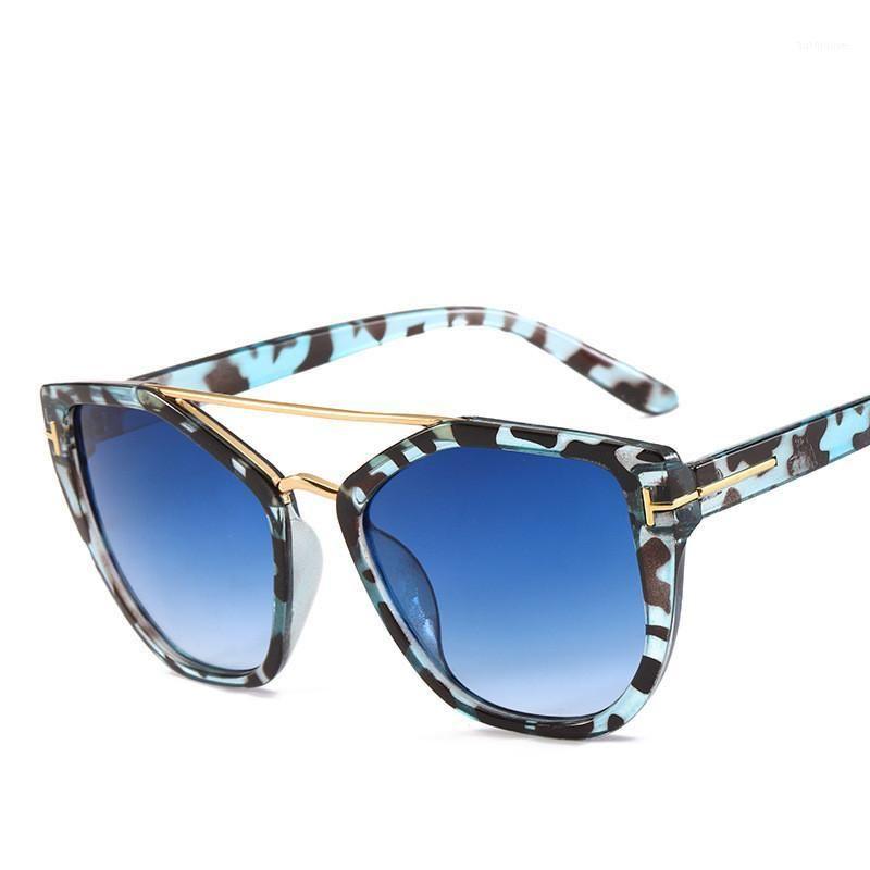Высокое Качество Ретро Солнцезащитные очки Дамы Мода Trend Ретро Солнцезащитные Очки UV400 Мода Роскошные Открытый Путешествия Вождение Солнцезащитные Очки1