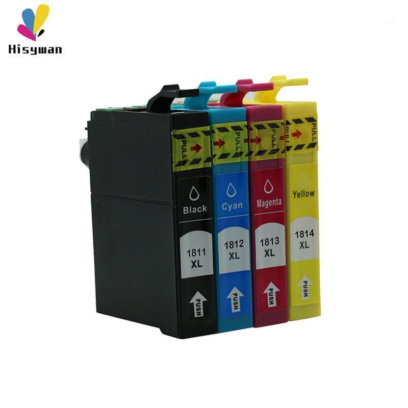 T1811 novo cartucho de tinta compatível para 1811 home XP-30 / 102/2012/2012/302 / 305/402 / 405WOR 212/215/312/315 Impressora1