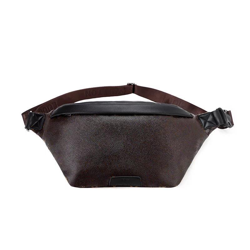 Nuevo diseñador bolso de Crossbody para las mujeres y para hombre Des Bumbag bolso riñonera fannypack cintura empaqueta el envío libre de la gota de envío