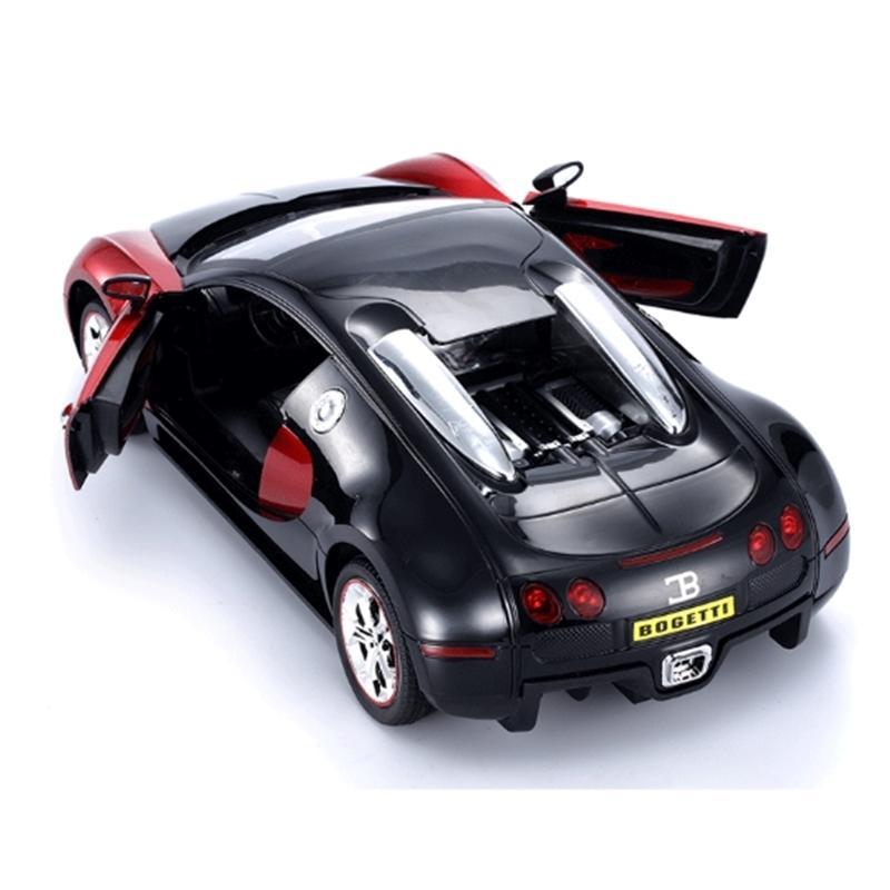Детская зарядная динамическая Drift Racing Model 201203