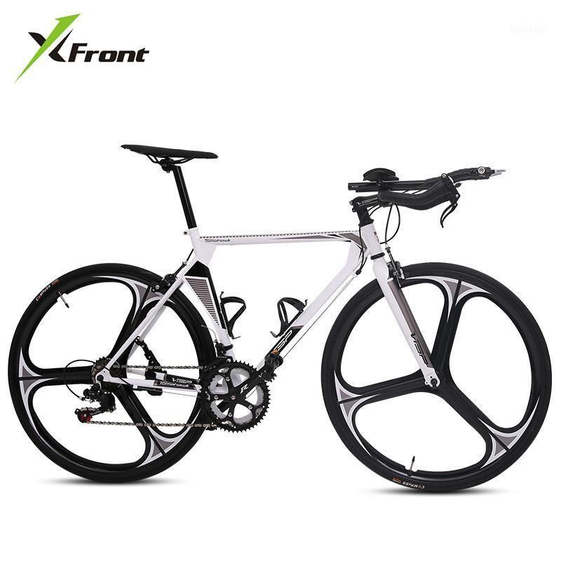 Новый бренд Дорожный велосипед Ретро 14 Скорость Открытый Спорт Велоспорт Гоночный велосипед Bicicleta1
