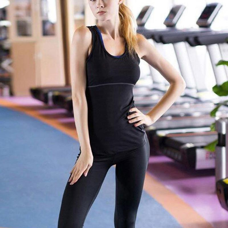 Йога Рубашки Женщины бегущие тренировки lshirts ady тренажерный зал быстрый сухой фитнес спортивная одежда фитнес тонкий тренажерный зал одежда для femme