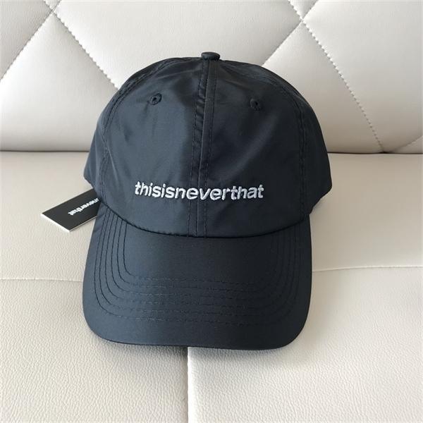 ThisInSneverThe Nylon Béisbol gorra para hombres Mujeres Playa Sun Sombreros Coreano Snapback Camionero Papá Hat Hip Hop Visor Ajustable Verano Y1220