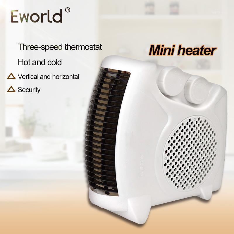 Handy Heater Portable Warm Fan Blower Room Fan Electric Handy Air Heater Radiator Mini Electric aquecedor Home Heating Office1