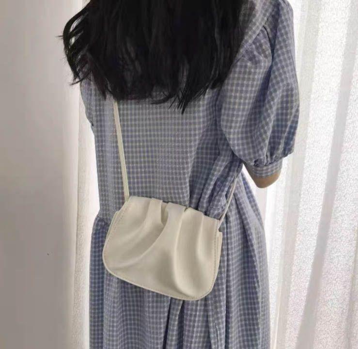 HBP Kadınlar Moda Yeni Eyer Çantası Çanta Çapraz Vücut Çantaları 2021