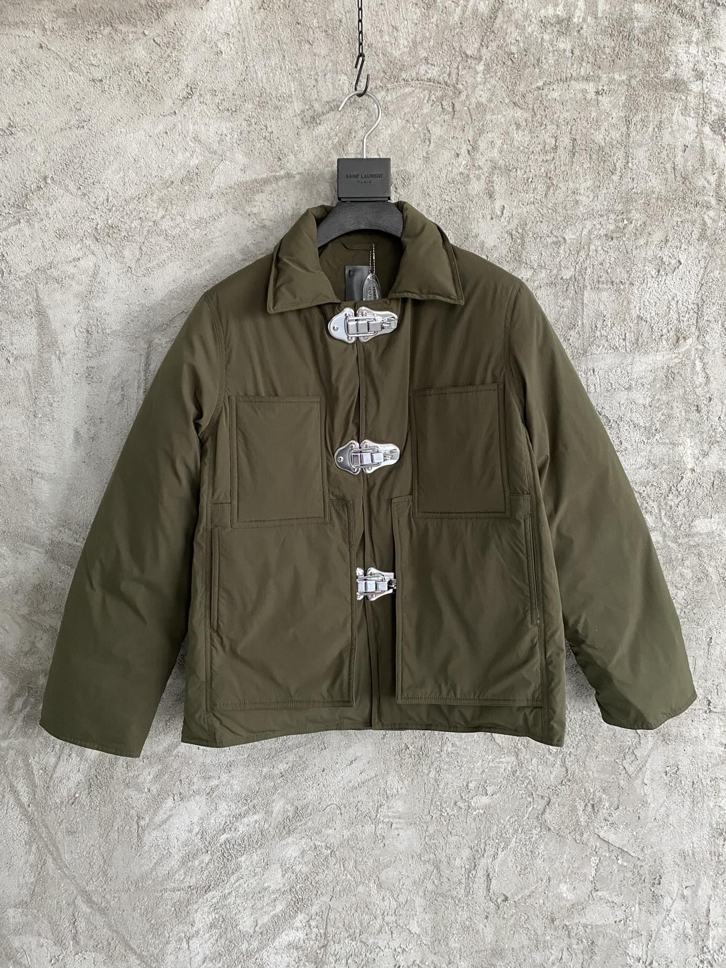 2020 зима новая мода мужская роскошь дизайнер вниз заполненный черный куртка ~ размер куртка ~ топы дизайнерские куртки для мужчин