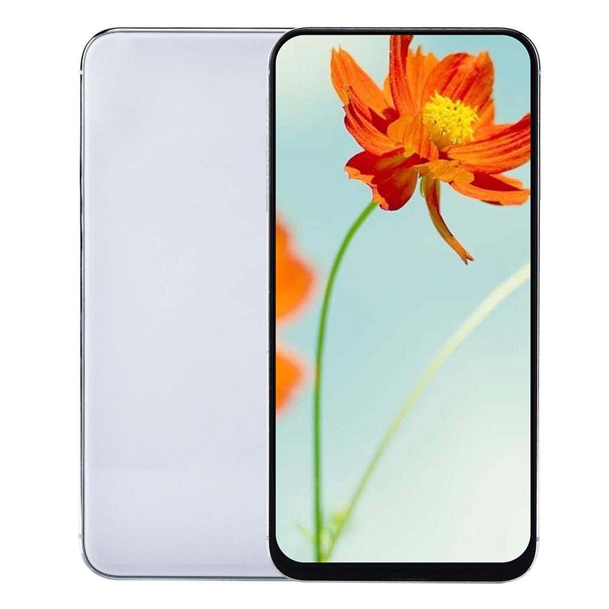 1GB 16GB+32GB Android OS i12 Pro Max 5G Smart Phone 3G WCDMA Quad Core Face ID Wireless Charging Metal Frame 2.5D Glass Back Cover 12MP Camera Smartphone Green Tag Sealed