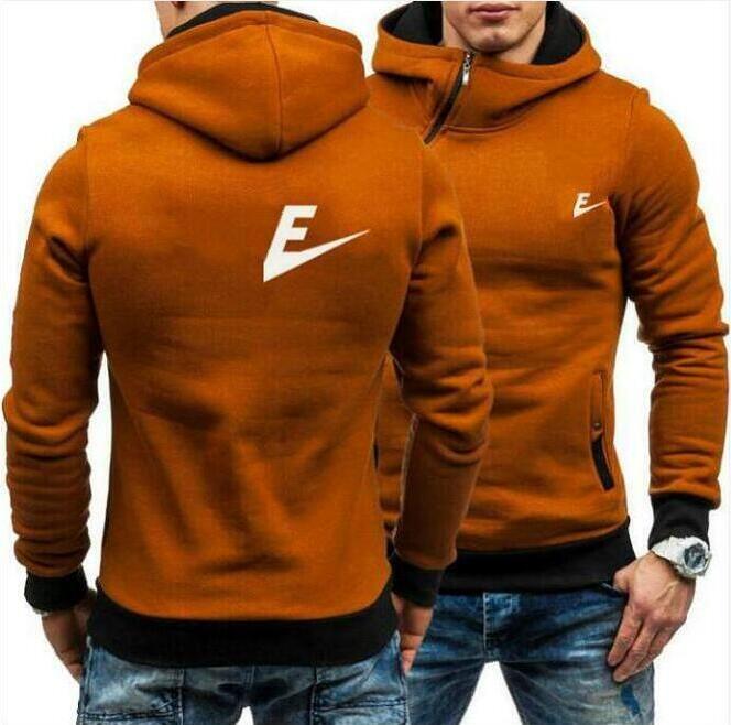 2021 Mens Sports Sweatshirt Hoodie Men Women Jacket Long Sleeve Autumn Windbreaker Mens Hoody Clothes Large Size Hoodies