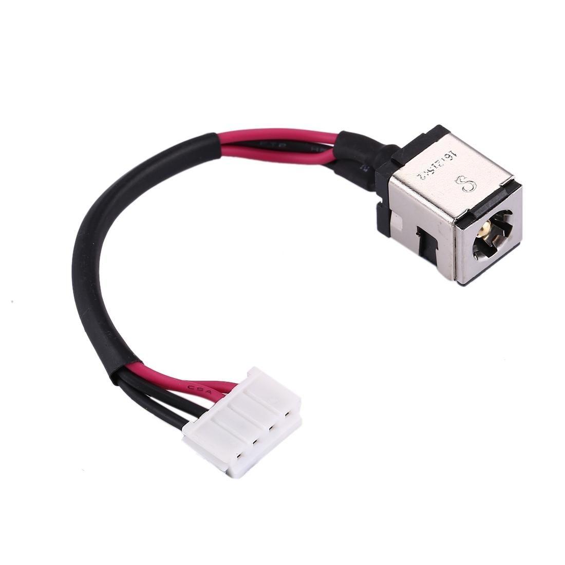 DC Power Jack Разъем Flex кабель для Asus K50 P50
