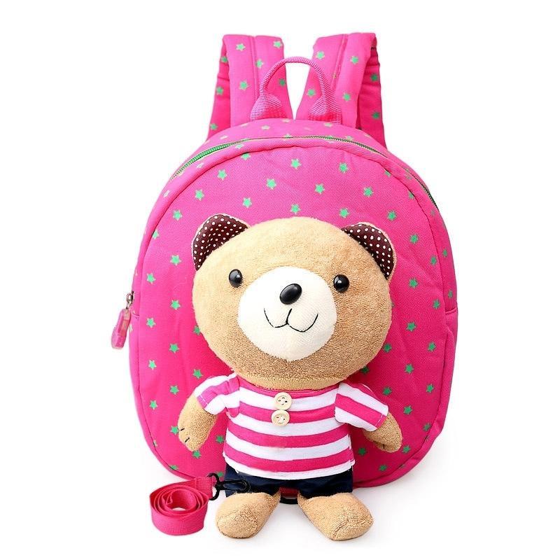 Dessin animé enfants sacs sacs à dos pour enfants sac à dos pour enfants Scolaire sac Mochilas Escolarres Infantis Y200328