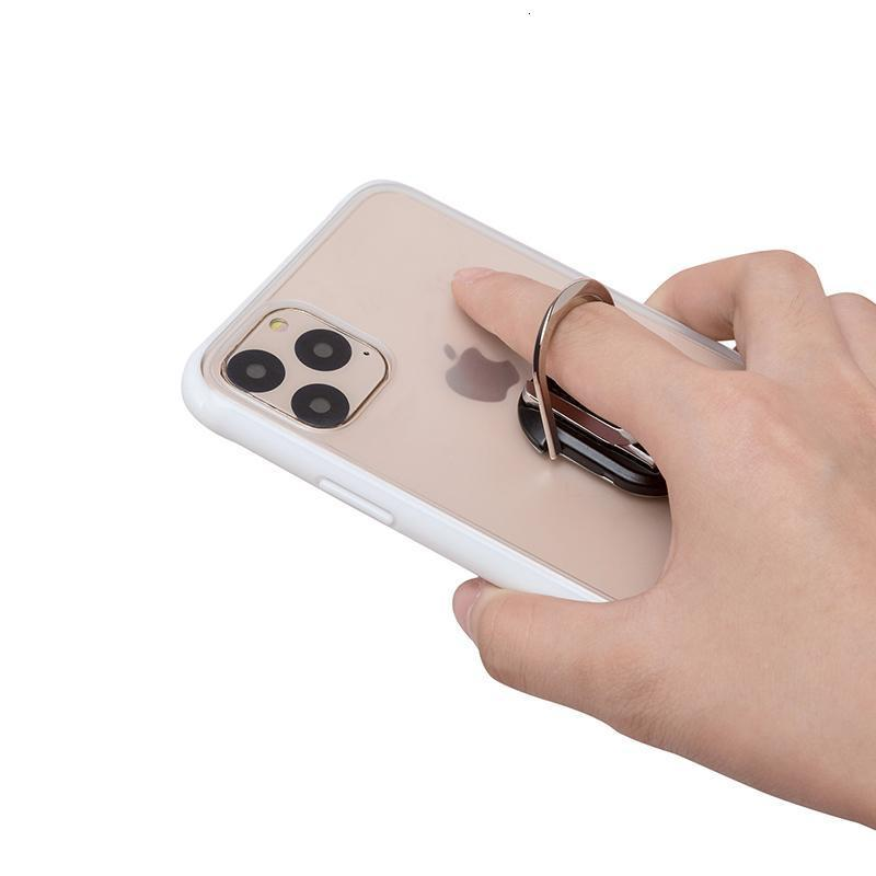 Ring Air Vent Mount Cgjxsmultifunktionshalter für Telefon Sam Sung Huawei Smartphone Tablet
