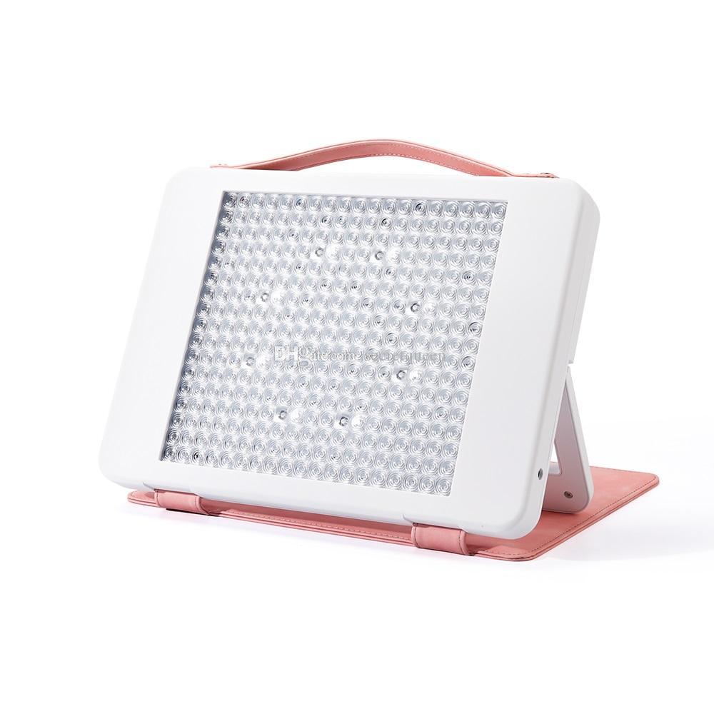 최신 5 색 CE LED 마스크 얼굴 라이트 테라피 피부 회춘 장치 스파 여드름 리무버 안티 - 주름 아름다움 치료