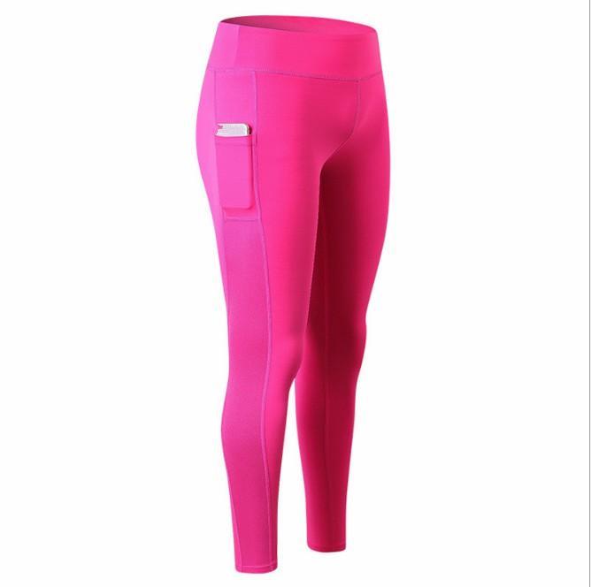 Wholesale mulheres esportes leggings sem costura mulheres feminino compressão elástica alta cintura ginásio fitness corrida apertado montante yoga calça botas legging